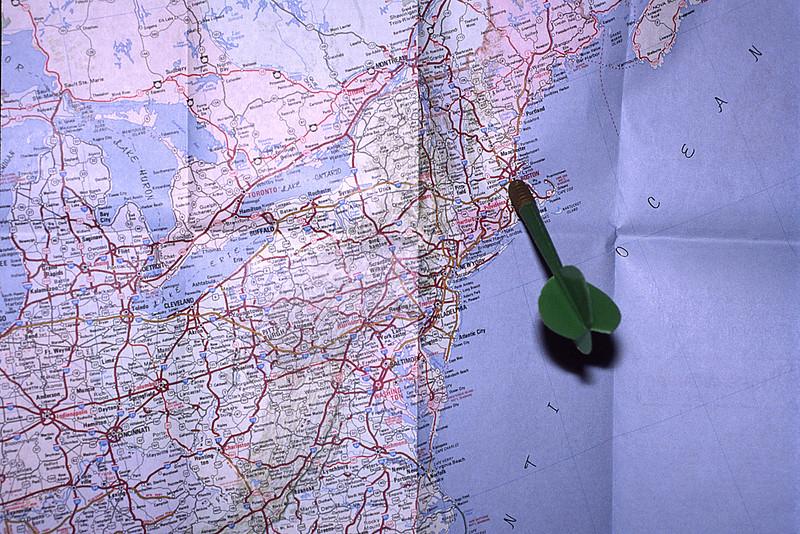 Carefully Choose A destination