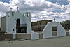 Taos, NM; Supposed to be the Most Photographed Building in NM.