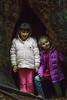 Zoe and Sara