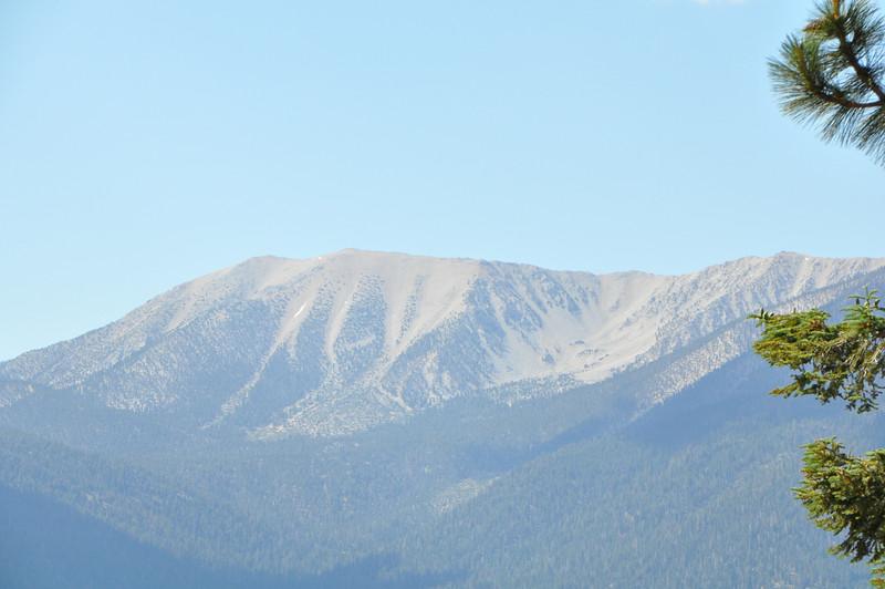 Mt. San Gorgonio