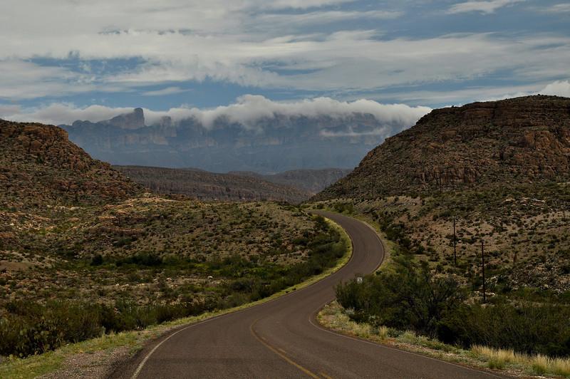 Road to Rio Grande