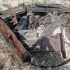 Ore tramway ruins