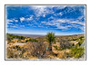 A new Mexico landscape; view in the larger sizes to see the details in the desert.