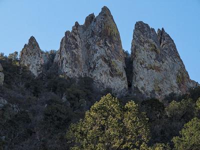 Big Bend National Park 2013