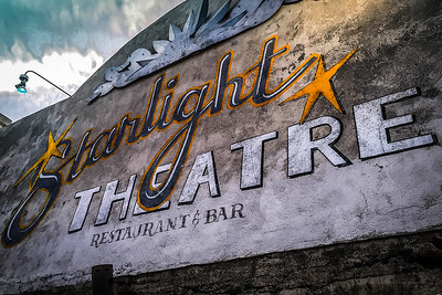 Starlight Theater Terlingua Texas