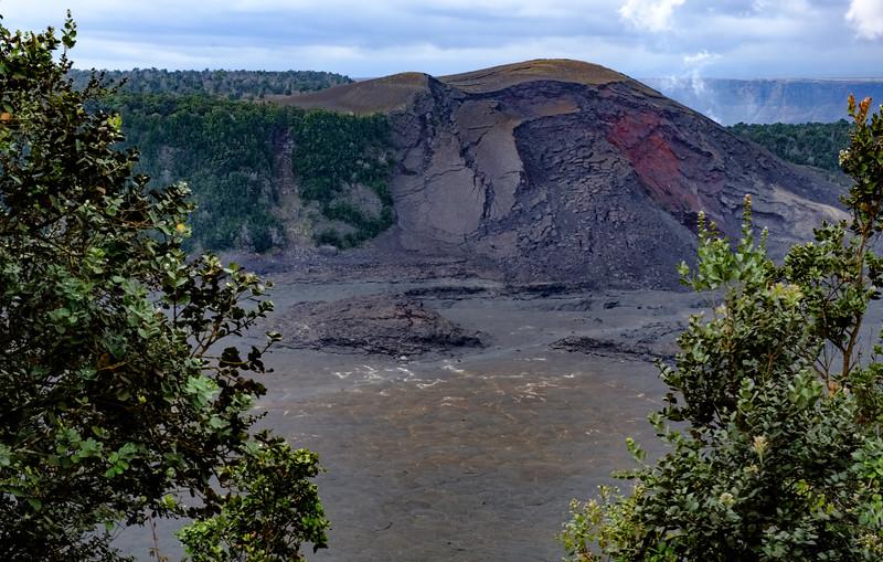 Lava Lake