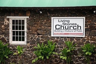 South of Kona, Big Island