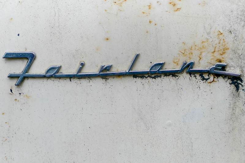 ford manufactured fairlane models from 1955 to 1970. moniker derives from henry ford's mansion outside dearborn named fair lane (two words).