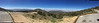 Sierra view point panorama.