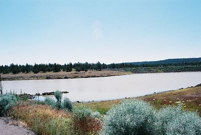 7/3/05 Big Sage Reservoir
