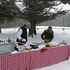 Cookout- 19 Degrees