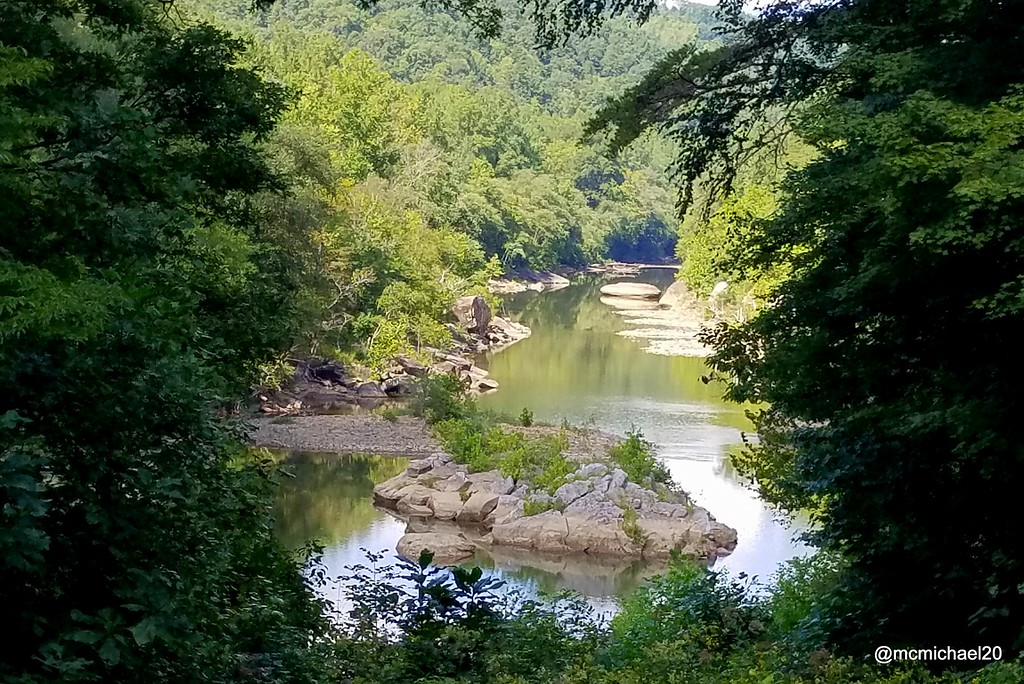 Big South Fork National River
