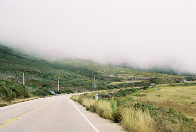8/18/04 Pacific Coast Highway, north of town of Big Sur