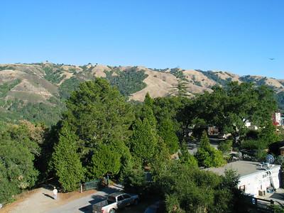 Post Ranch enclave
