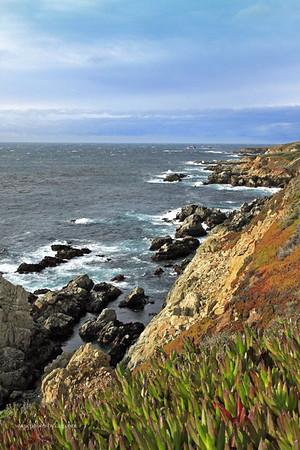 Big Sur Ocean View