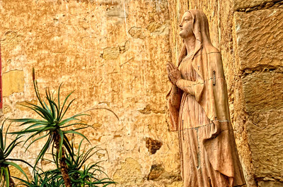 San Carlos Borromeo de Carmelo Mission, Carmel CA