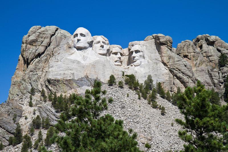George, Paul, John & Ringo