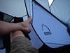 tent bound
