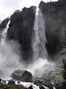 Bridal Veil Falls, Telluride  385 feet