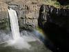 Palouse Falls.