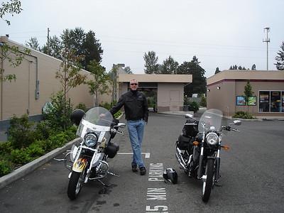 Bike Trip 9/2007