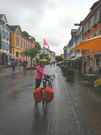 2014 Switzerland Bike Trip