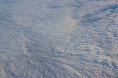 At 30000 ft