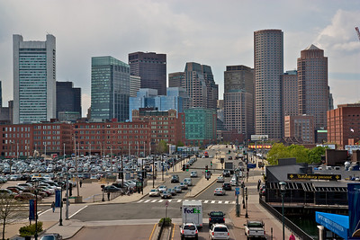 From Seaport