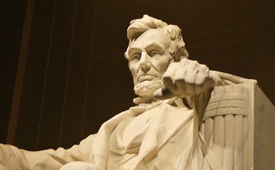 Lincoln - detail