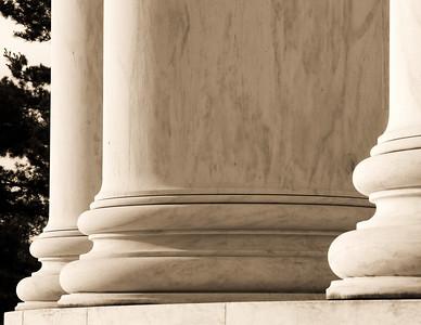 Jefferson - Columns