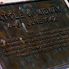 In June 1942 Midway was the site of a great sea battle.