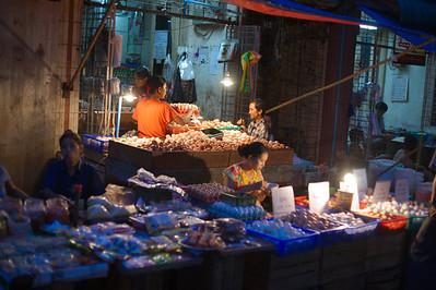 Birma (eerste selectie)