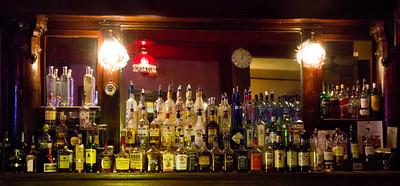 Cooper Queen Bar 5191