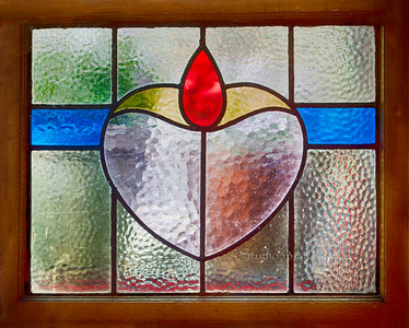 Stain glass Bisbee1360