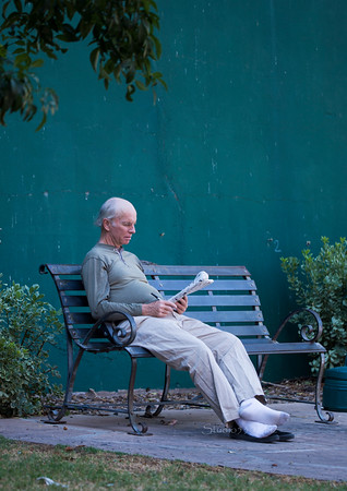 guy on bench_bisbee_1209