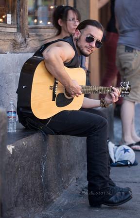 Bisbee Musician 1104