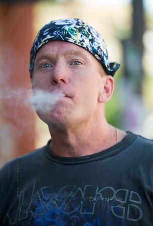 Smoker Bisbee bandana 1100