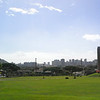 View of Honolulu from Bishop