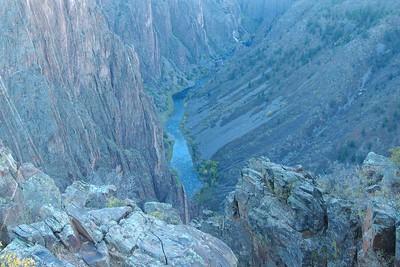 Black Canyon of Gunnison National Park