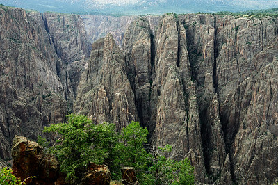 Black Canyon of the Gunnison N. P.
