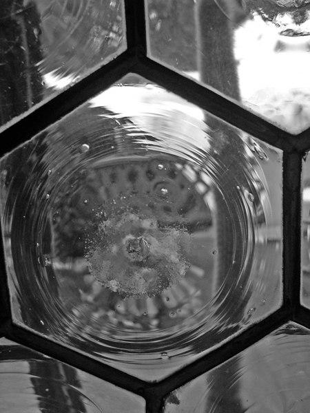 Abstract Glass, Luzern Switzerland