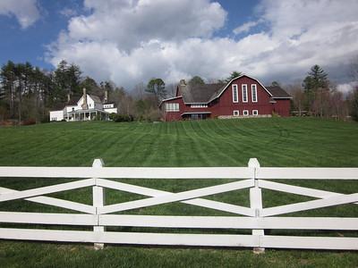 Blackberry Farm in Walland TN