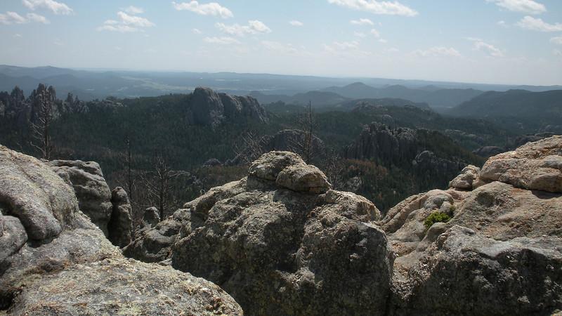 Harney Peak View