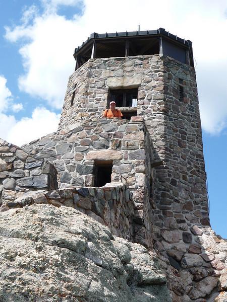 10 - Harney Peak (100)