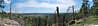 View from Devils Tower