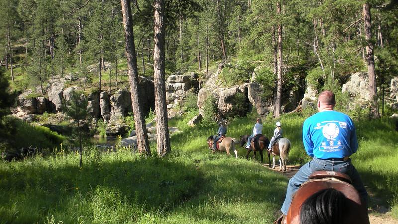 9- Horseback Ride (25)