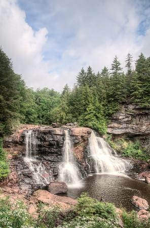 Blackwater Falls 2009