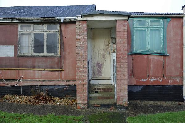 Hut 3, Bletchley Park, 29 December 2012 3