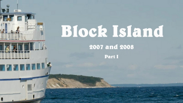 Block Island Photography
