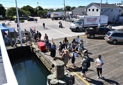 Block Island - June 24, 2021